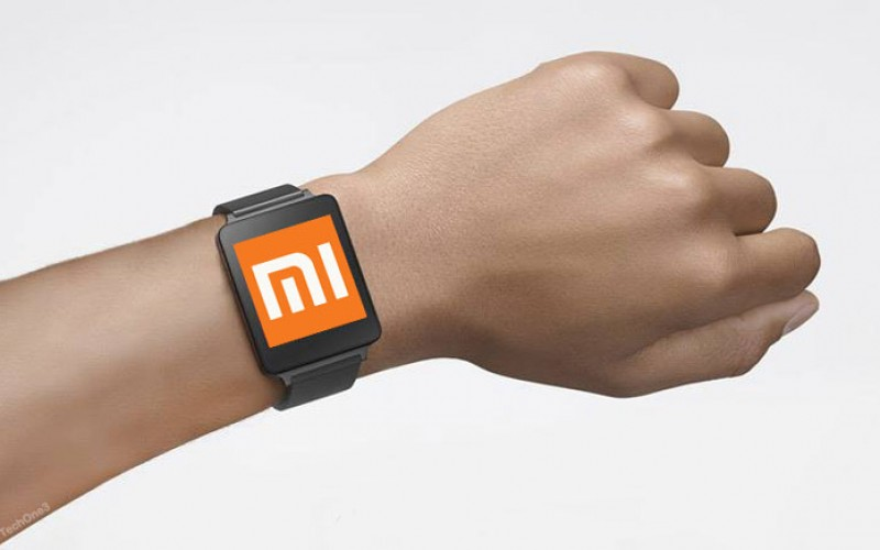 Photo of Xiaomi planing to launch a smartwatch to take on Apple Watch