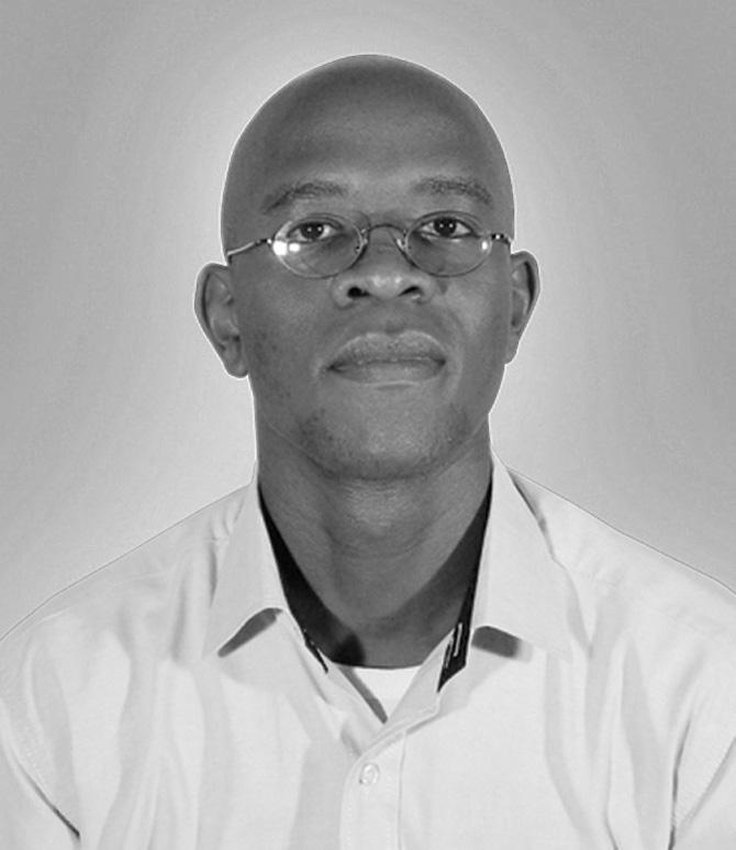 Metropolitan Republic's Alex Rukundo