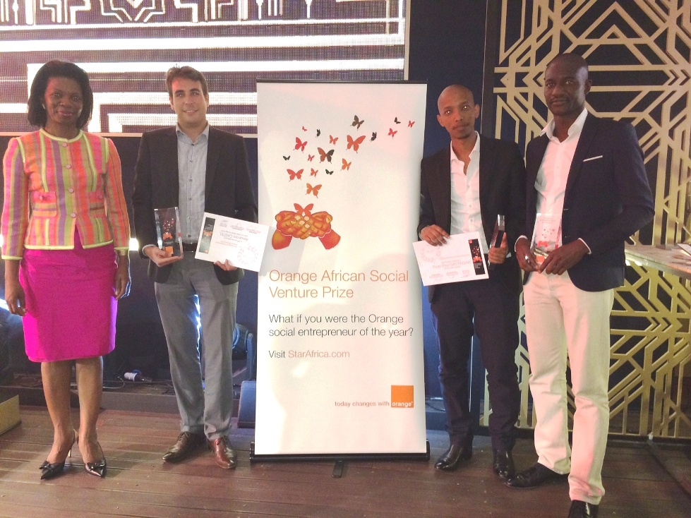 Photo of Orange announces the 5th edition of the Orange African Social Venture Prize