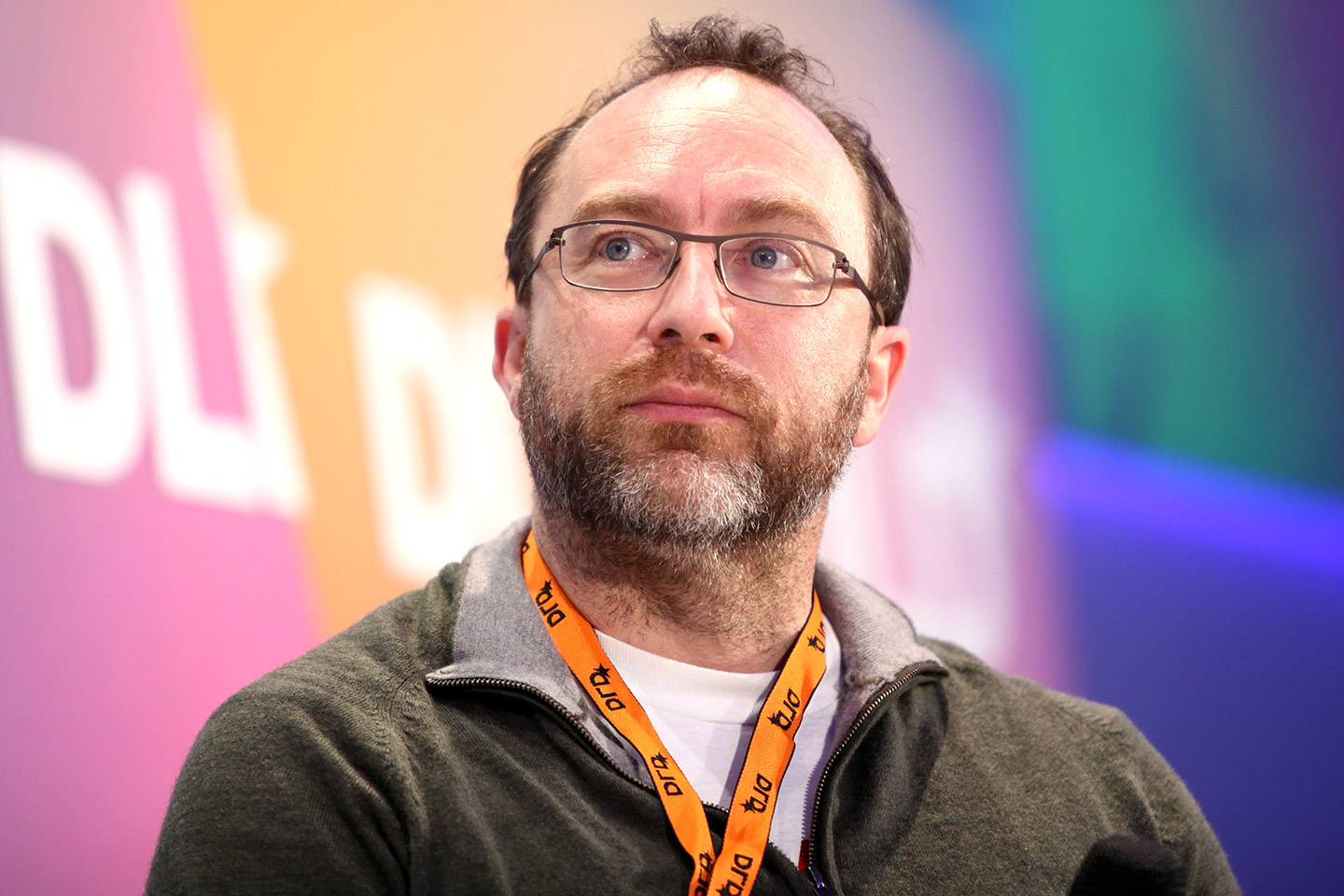 Photo of Jimmy Wales, Wikipedia co-founder launches 'TPO' a charitable social network & phone service