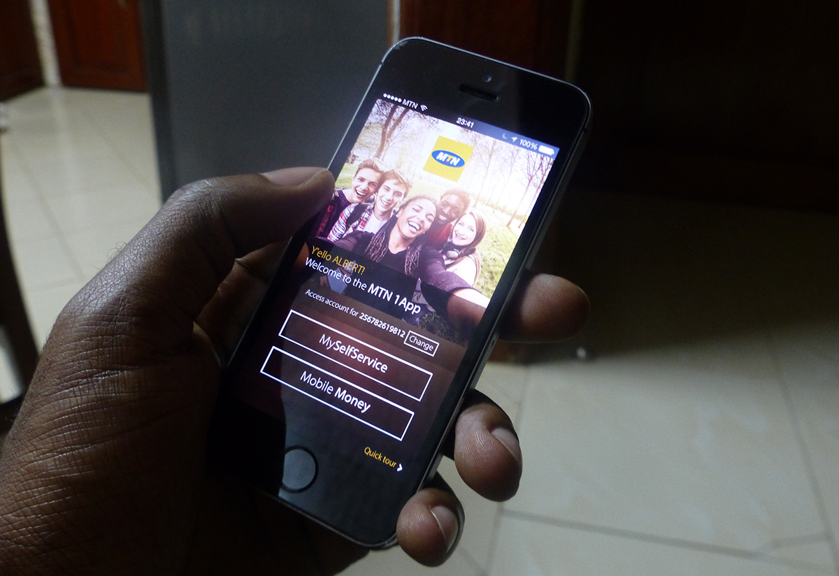 Photo of Access MTN Services gets smarter with MyMTN app