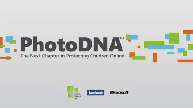 Photo of Microsoft's free cloud version of 'PhotoDNA' to prevent child pornography