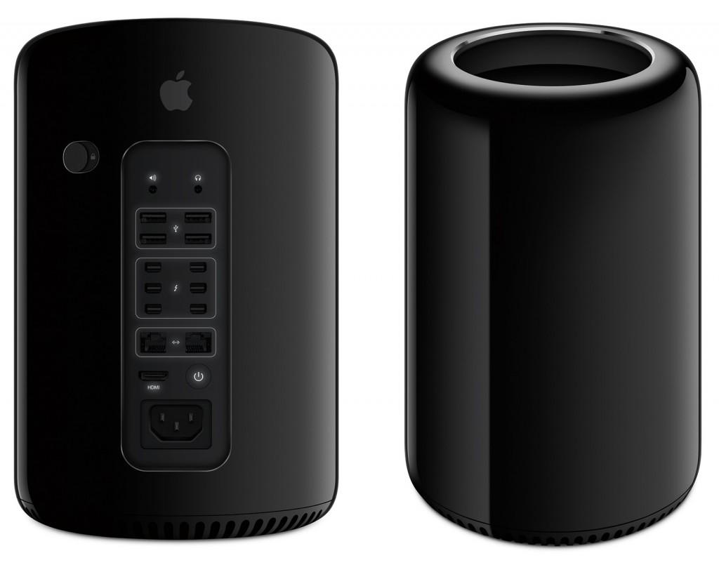 The Apple Mac Pro