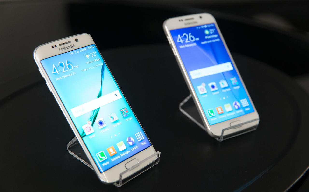 Samsung Set To Cut Galaxy S6 Edge Price Pc Tech Magazine And Receive Photo Credit Geek Snack