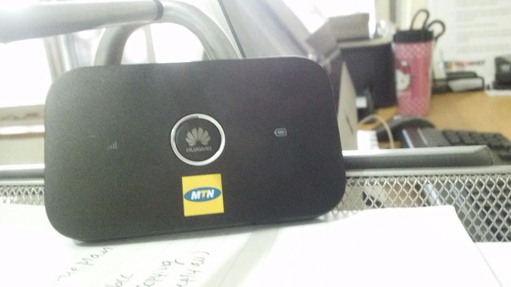 Best way to manage and monitor data usage on MTN Uganda's Huawei