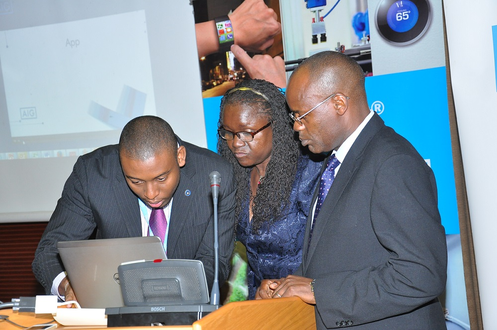 Photo of AIG introduces Cyber Insurance in Uganda [Updated]