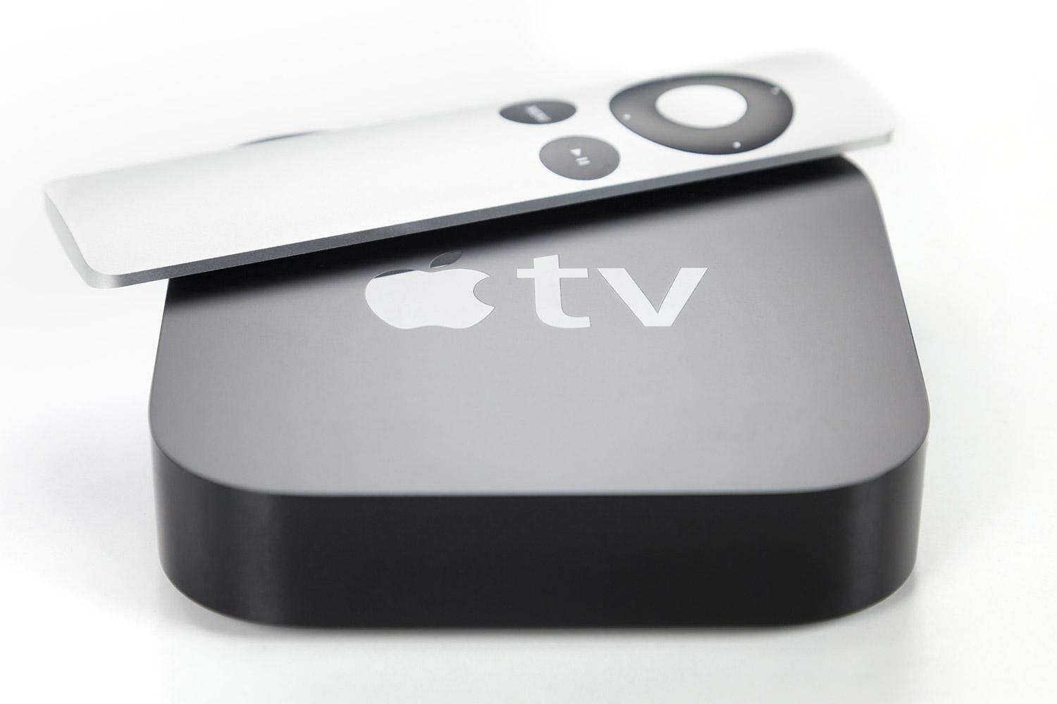 Photo of New Apple TV will focus on games