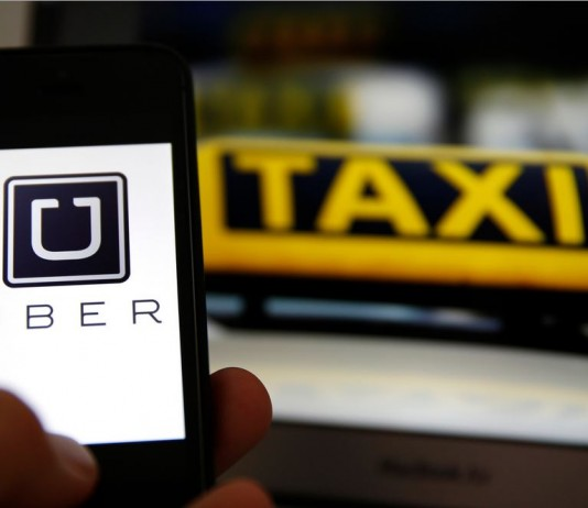 Uber is now the most valuable startup in the world.