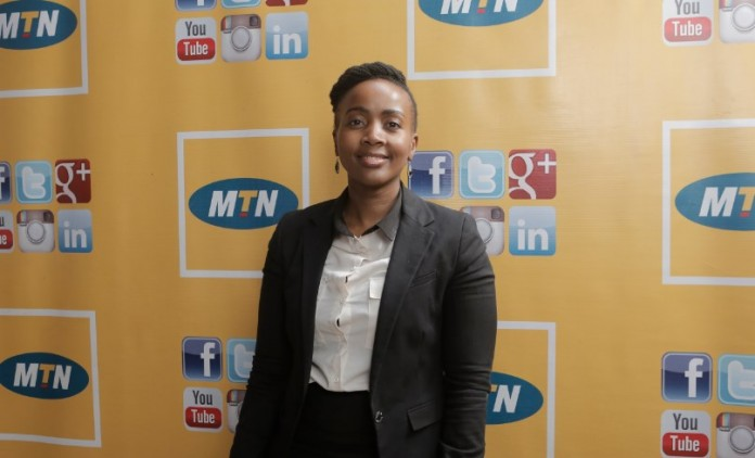 Chief Marketing Officer, Ms. Mapula Bodibe made the announcement