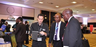 Delegates of the 2014 Innovation Africa Summit. Photo Credit: The Brains Network