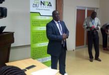 NITA Executive Director, Mr James Saaka