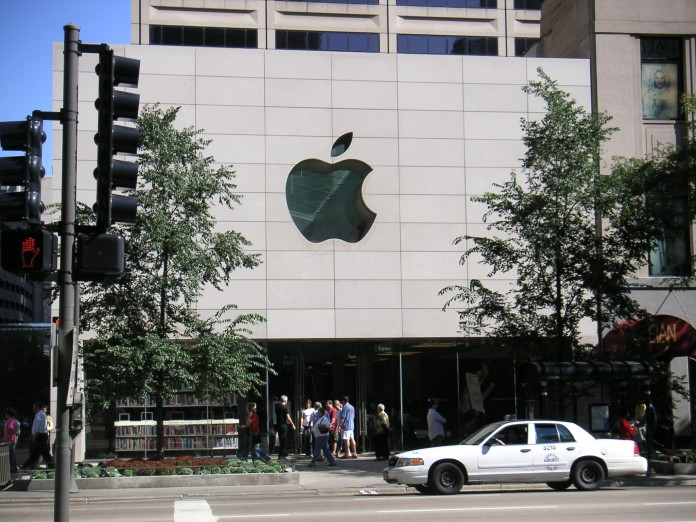 Apple in its petition said the June decision by the 2nd US Circuit Court of Appeals in New York contradicted Supreme Court precedent and would