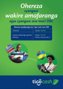Tigo Rwanda-Tigo Congo Money transfer (1)