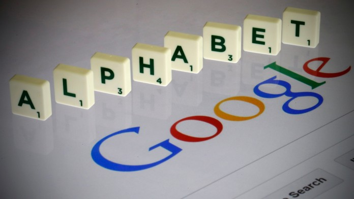 Alphabet will be the corporate parent, overseeing the Google unit for search and a handful of other operating firms created for projects in health, Internet delivery, investment and research. Image Credit: CBC