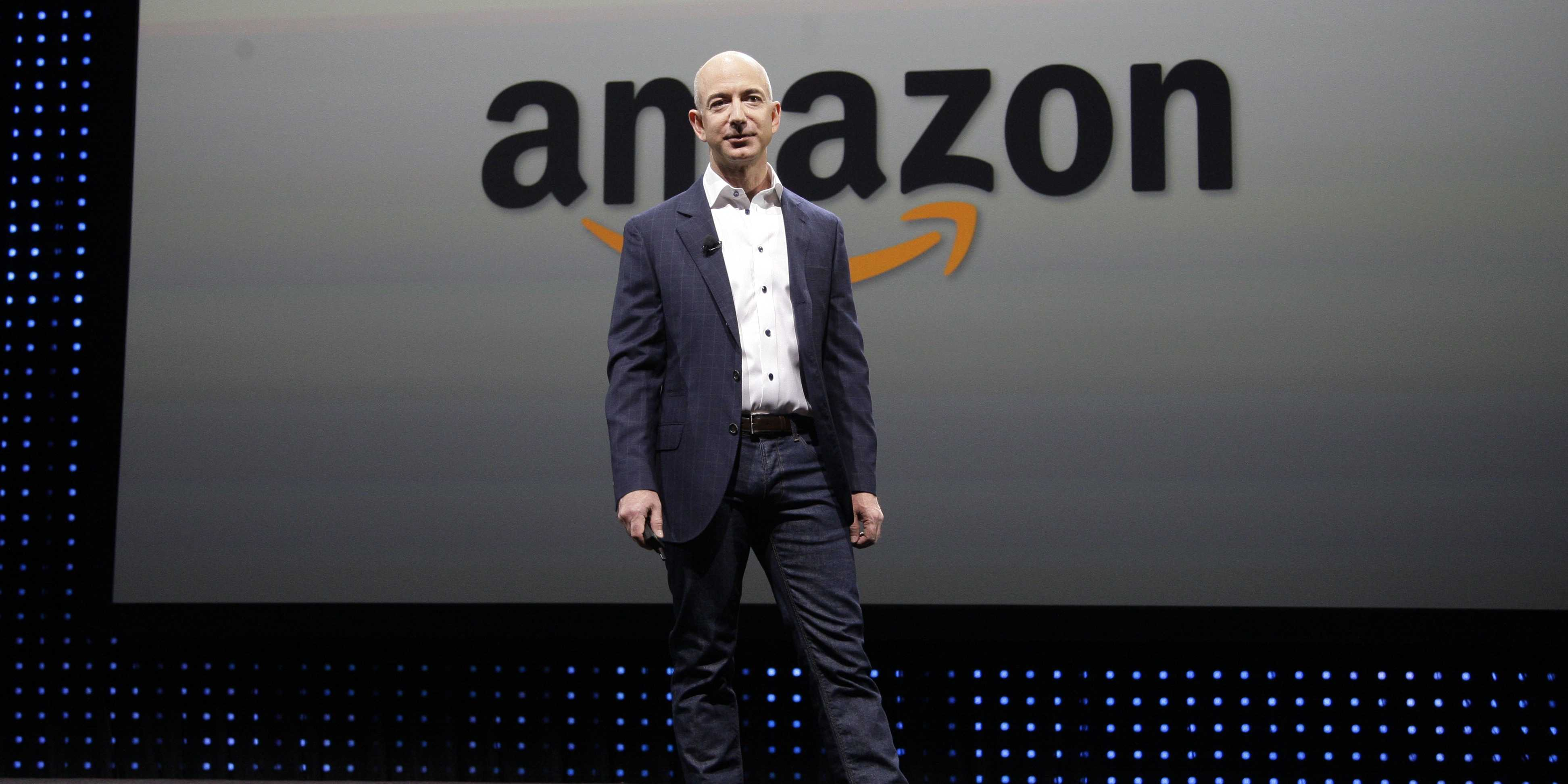 jeff-bezos-of-amazon.Image Credit: wallpaperbang