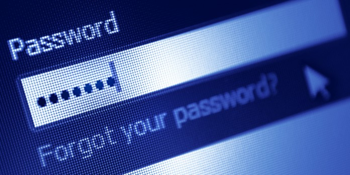 Cybersafety is vital and passwords are a big part of that | File Photo/The Huffington Post.