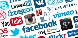 Difference social network for your business growth.Image Credit: Forbes