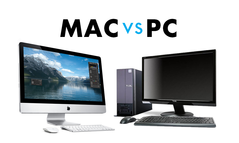 Photo of PC or Mac: Which is the Best for Trading