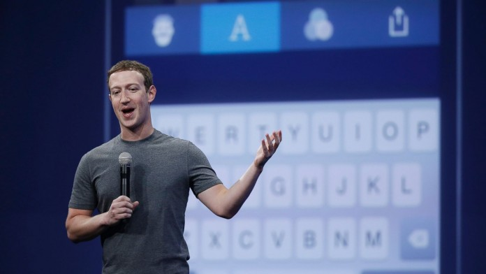 More than 1.55 billion people now visit Facebook at least once a month. Image Credit: ABCNews