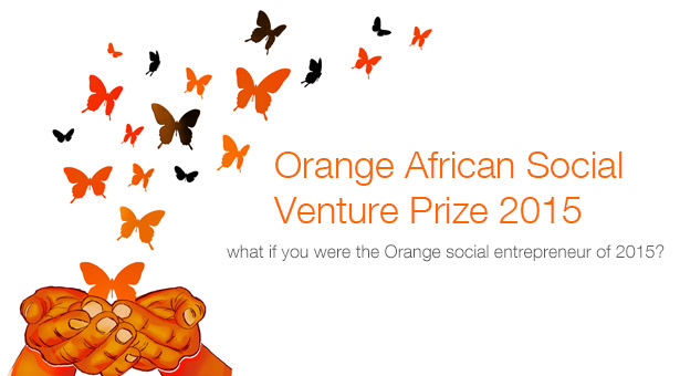 Photo of These are the winners of the 2015 Orange African Social Venture Prize