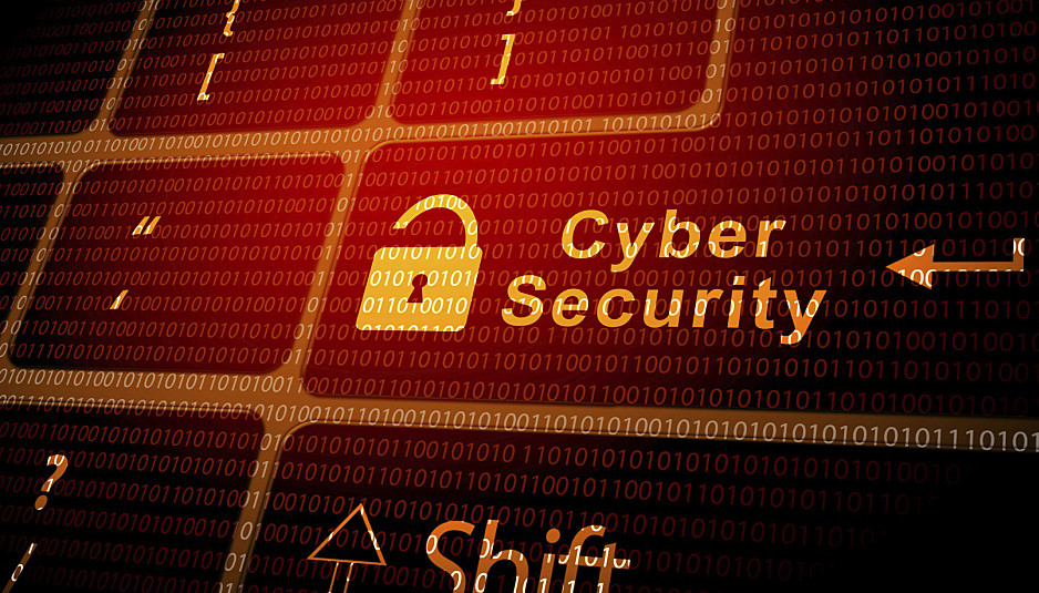 Photo of 5 Ways to Improve Cyber Security Within Your Charity