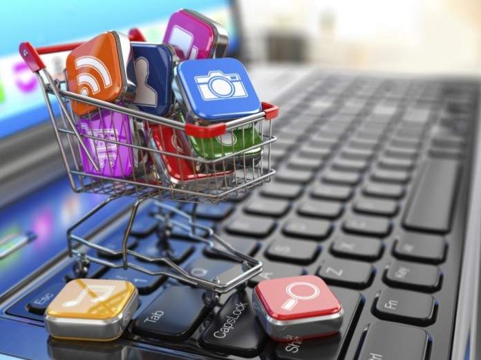 Buy buttons have been gaining prominence throughout 2015. Image Credit: Trade Global