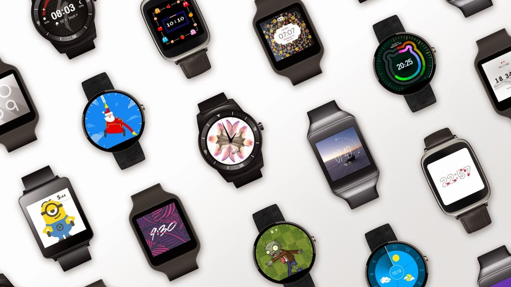 Styles like the Apple watch offer added functionality, such as receiving phone calls and messages. Image Credit: Google