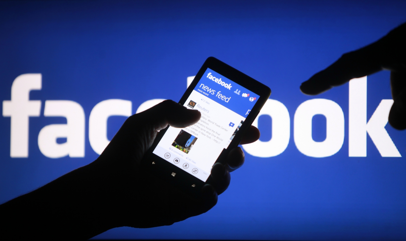 Facebook asked to cough up personal data on its users by governments around the world. Image Credit: IBTimes