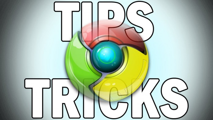 Chrome will reward you with power-user features aplenty. Image Credit: YTimg