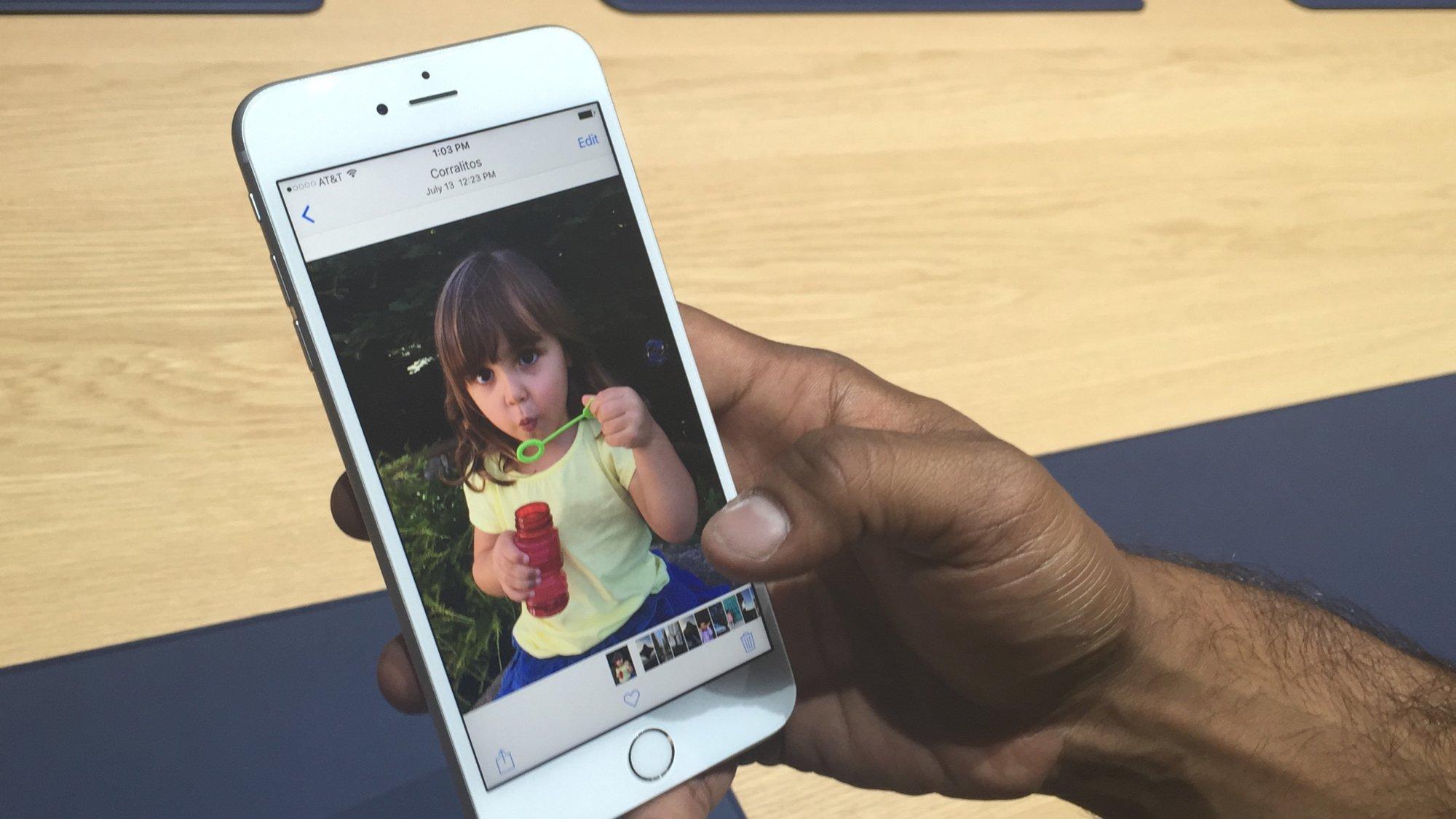 как фоткать живые фото на айфоне представление детей малой