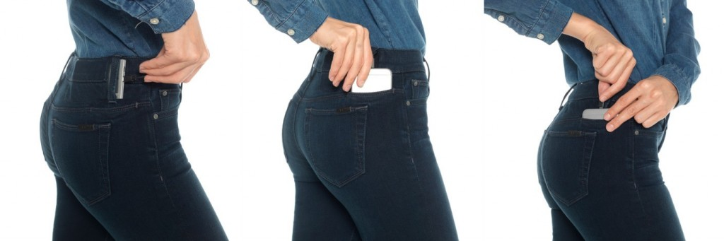 Charging-jeans-hero. Image Credit: Joes Jeans