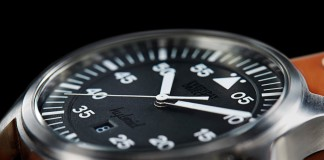 New technology could mean your movement will soon power your watch. Image Credit: Kick Starter