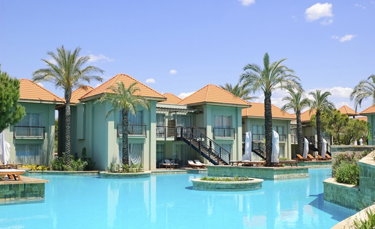 With vacation rental property scams that aims to get travelers to hand over payment for fake listings is a reason you don't want to offer your debit card information which is a direct link to your bank account. Image Credit: NBT World