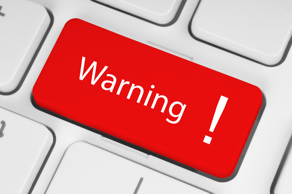 3 early warning signs that you might be getting hacked - PC
