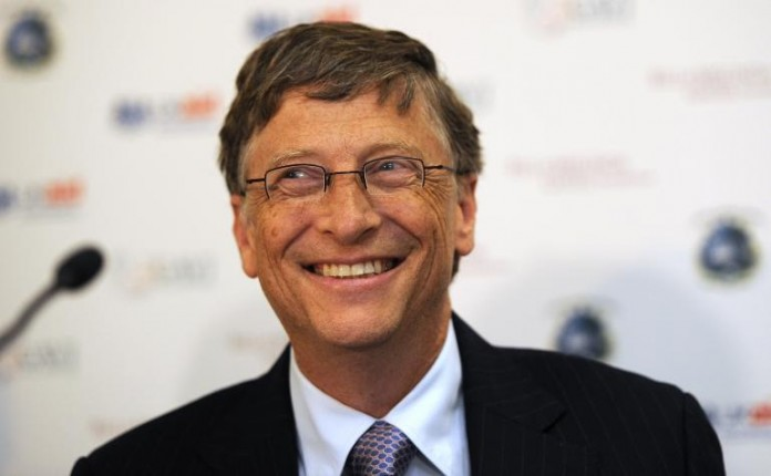 Bill Gates and 27 other astronomically wealthy individuals including Mark Zukerberg and Richard Branson have banded together to find ways to create technologies that can solve the energy crisis. Image Credit: Forbes