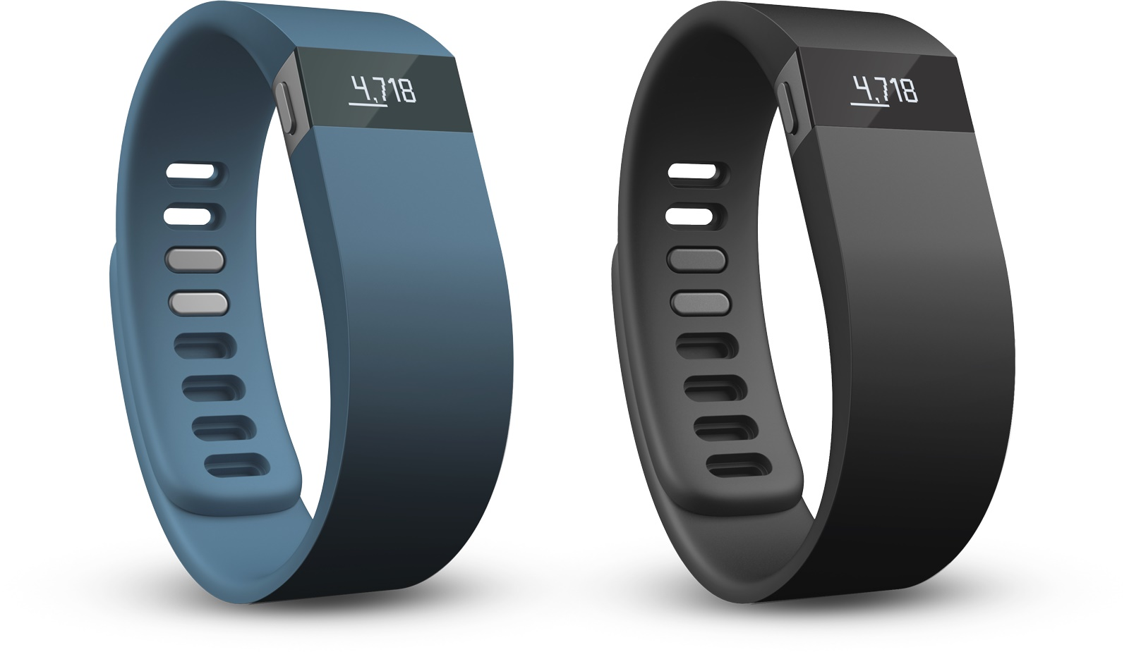 Fitbit trackers. Image Credit: ExpertProductInquiry
