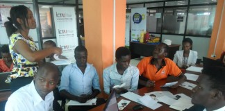 Marie Stopes Uganda to launch their Reproductive Health App Challenge at Hive Colab.