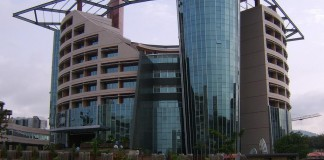 The Nigerian Communications Commission head offices in Abuja. Image Credit: 247UReports