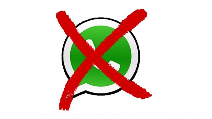 Whatsapp blocked for 48 hours in Brazil. Image Credit: softpedia-static