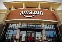Amazon Books in Seattle, Washington. Image Credit: GlassDoor