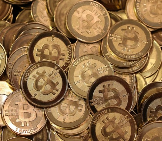 The mysterious creator of Bitcoin could be an Australian businessman. Image Credit: BBC
