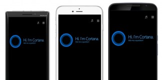 Microsoft was finally taking the big step of bring Cortana to platforms other than Windows 10, namely iOS, Android and CyanogenOS powered devices.