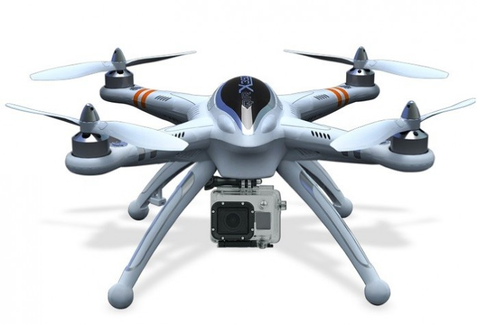 US authorities concerned about safety implications of drones announced plans earlier this year to require registration. Image Credit: techpp