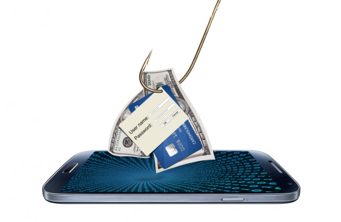 Hacking or phishing login, password or credit card detail. Image Credit: tdstelecom