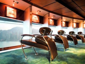 These hotels are packed with high-tech amenities.