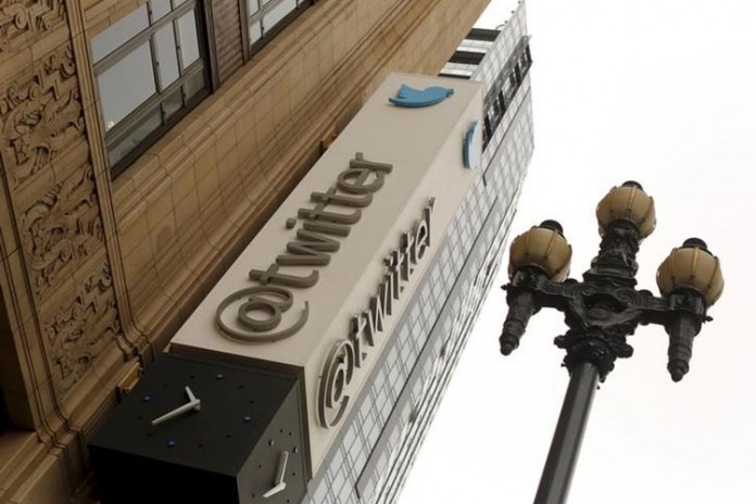 Twitter's notice is the latest amid concern about cyber attacks by state-sponsored organizations. Image Credit: ibnlive