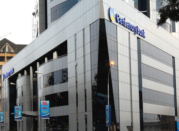 Customers in Centenary Bank will be able to transfer money to Finance trust bank ranging from UGX 500,000 to UGX 5 million. (Photo courtesy: Contador Harrison)