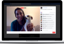 Facebook Live on Desktop rolls out to all Facebook Users. Image Credit: Facebook Newsroom