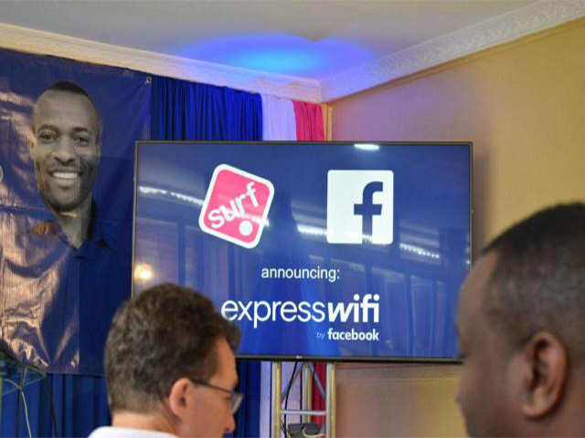 Photo of Facebook Launches Low Cost Express Wi-Fi Internet in Kenya