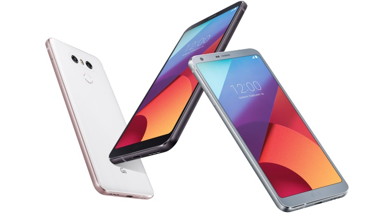 LG G6 comes with a G6 Game Collection promotion which will be free for the buyers and will offer in-game content with a retail value of up to a total of $200 for six games.
